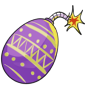 Easter Egg Bomb