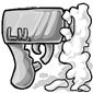 Cryogenic Gun