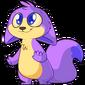 Dabu Purple