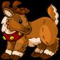 Reindeer Plushie