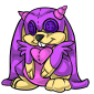 Purple Jakrit Plushie