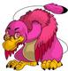 Dovu Pink Before 2012 revamp