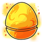 Fire Jakrit Egg