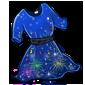Fireworks Dress