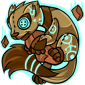 Ancient Xephyr Plushie