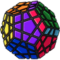 Dodecahedron Puzzle