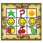 Slots Stamp