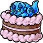 Chocolate Trido Cake