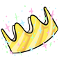 Fake Magic Crown
