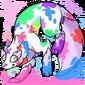 Xephyr Rainbow