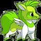 Zabeu Green