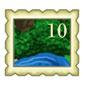Halipar Jungles Stamp
