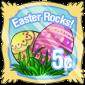Easter Rocks! Stamp