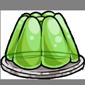Lime Gelatin
