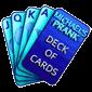 Michaels Prank Deck of Cards Before 2016 revamp
