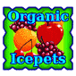 Organic Fruit Stamp
