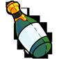 Champagne Plush