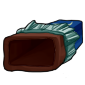 Hollow Chocolate Bar