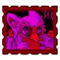 Miscolored Ori Stamp