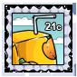 Juicy Stamp