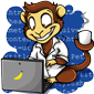 Crazed Code Monkey
