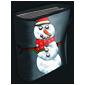 Snowman Quest Prize List