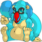 Audril Blue Before 2013 revamp
