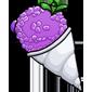 Grape Snow Cone