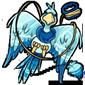 Fairy Dovu Kite