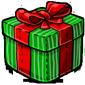 Present Plush