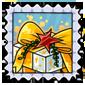 Present Stamp