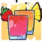 Tropical Fruit Juice