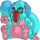 Audril Cottoncandy Before 2013 revamp