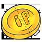Plushie Coin