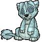 Ice Ridix Plushie