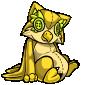Yellow Ori Plushie