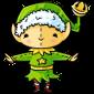 Elf Plushie