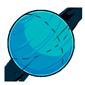 Uranus Plushie
