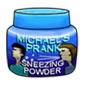 Michaels Prank Sneezing Powder Before 2016 revamp