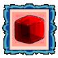 Ice Cubes Stamp