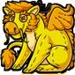 Yellow Novyn Plushie