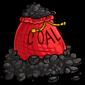 Coal Bubble Gum
