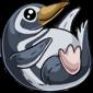 Cuddly Penguin Plushie