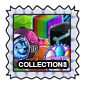 Gallery Collections Stamp