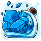 Crystal Sharshel Morphing Potion
