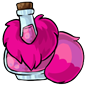Pink Audril Morphing Potion