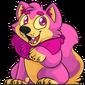 Wulfer Pink New