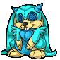 Blue Jakrit Plushie