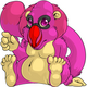 Audril Pink Before 2013 revamp