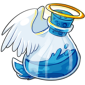 Angelic Jakrit Morphing Potion